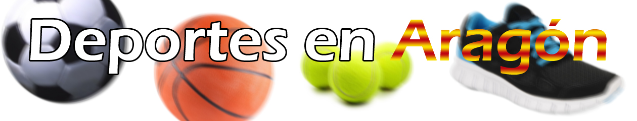 Deportes en Aragón