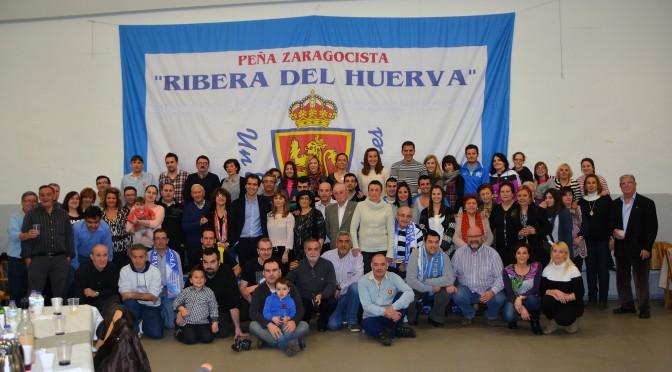 3º XI Aniversario de PZ «Ribera del Huerva»