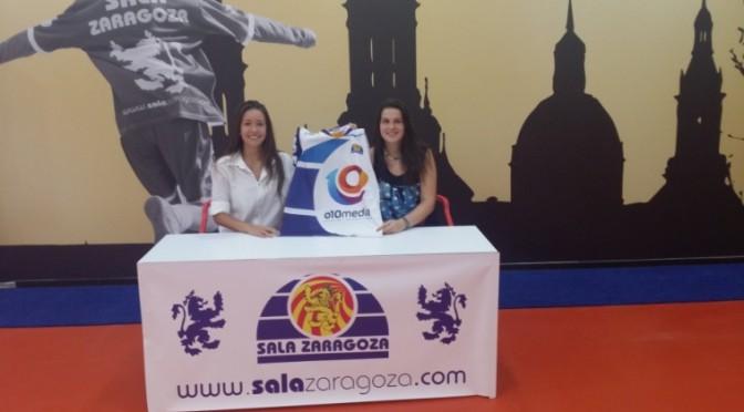 El Sala Zaragoza va tomando forma