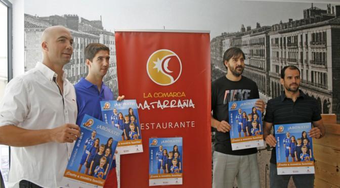 Santander, destino para confirmar el cambio de dinámica del BM Aragón (@balonmanoaragon)