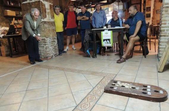 Huesca y Teruel alberga las últimas fases del Regional de Hoyetes
