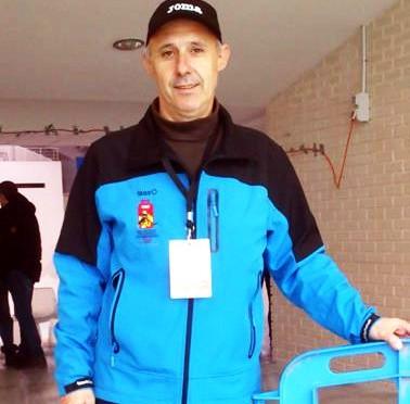 Mundial de Hockey Hielo: Entrevista a Victorino López Gutiérrez.