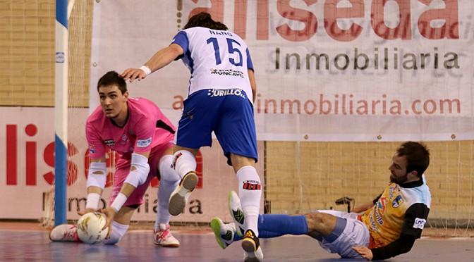 Ajustada derrota en Santiago de D-Link Zaragoza (4-3)