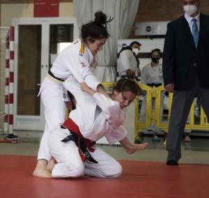 judo femenino